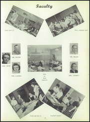Page 15, 1958 Edition, Northern Potter High School - No Po Jo Yearbook (Ulysses, PA) online yearbook collection