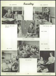 Page 16, 1958 Edition, Northern Potter High School - No Po Jo Yearbook (Ulysses, PA) online yearbook collection