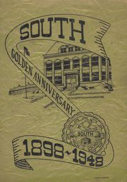 Page 1, 1948 Edition, South High School - Oriole Yearbook (Pittsburgh, PA) online yearbook collection