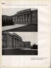Page 8, 1939 Edition, Kingston High School - Kingstonian Yearbook (Kingston, PA) online yearbook collection