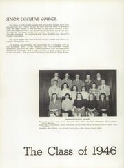 Page 12, 1946 Edition, Kingston High School - Kingstonian Yearbook (Kingston, PA) online yearbook collection