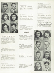 Page 15, 1946 Edition, Kingston High School - Kingstonian Yearbook (Kingston, PA) online yearbook collection