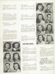 Page 16, 1946 Edition, Kingston High School - Kingstonian Yearbook (Kingston, PA) online yearbook collection