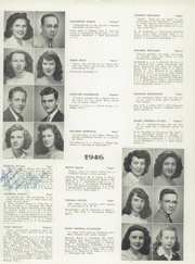 Page 17, 1946 Edition, Kingston High School - Kingstonian Yearbook (Kingston, PA) online yearbook collection