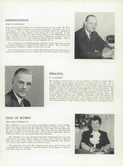 Page 9, 1946 Edition, Kingston High School - Kingstonian Yearbook (Kingston, PA) online yearbook collection