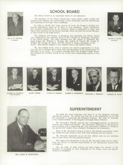 Page 12, 1948 Edition, Kingston High School - Kingstonian Yearbook (Kingston, PA) online yearbook collection