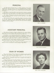Page 13, 1948 Edition, Kingston High School - Kingstonian Yearbook (Kingston, PA) online yearbook collection