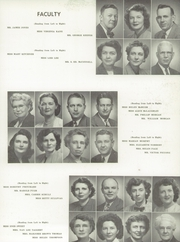 Page 15, 1948 Edition, Kingston High School - Kingstonian Yearbook (Kingston, PA) online yearbook collection