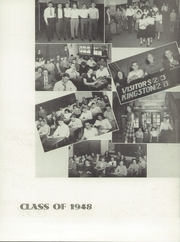 Page 17, 1948 Edition, Kingston High School - Kingstonian Yearbook (Kingston, PA) online yearbook collection