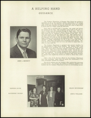 Page 12, 1950 Edition, Kingston High School - Kingstonian Yearbook (Kingston, PA) online yearbook collection