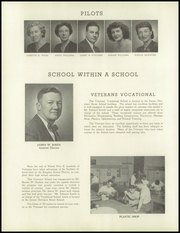 Page 16, 1950 Edition, Kingston High School - Kingstonian Yearbook (Kingston, PA) online yearbook collection