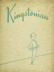Kingston High School - Kingstonian Yearbook (Kingston, PA) online yearbook collection, 1955 Edition, Page 1