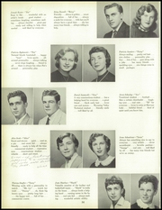 Page 36, 1957 Edition, Kingston High School - Kingstonian Yearbook (Kingston, PA) online yearbook collection