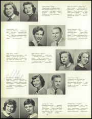 Page 38, 1957 Edition, Kingston High School - Kingstonian Yearbook (Kingston, PA) online yearbook collection