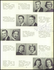 Page 39, 1957 Edition, Kingston High School - Kingstonian Yearbook (Kingston, PA) online yearbook collection