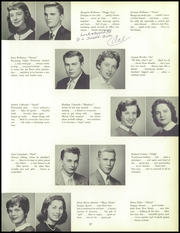 Page 41, 1957 Edition, Kingston High School - Kingstonian Yearbook (Kingston, PA) online yearbook collection