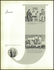 Page 44, 1957 Edition, Kingston High School - Kingstonian Yearbook (Kingston, PA) online yearbook collection