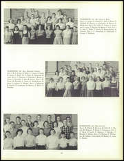 Page 45, 1957 Edition, Kingston High School - Kingstonian Yearbook (Kingston, PA) online yearbook collection