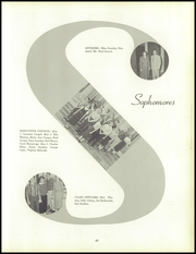 Page 47, 1957 Edition, Kingston High School - Kingstonian Yearbook (Kingston, PA) online yearbook collection