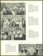 Page 48, 1957 Edition, Kingston High School - Kingstonian Yearbook (Kingston, PA) online yearbook collection