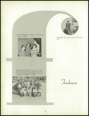 Page 50, 1957 Edition, Kingston High School - Kingstonian Yearbook (Kingston, PA) online yearbook collection