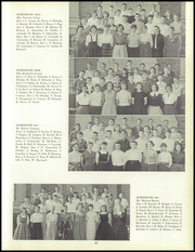 Page 51, 1957 Edition, Kingston High School - Kingstonian Yearbook (Kingston, PA) online yearbook collection
