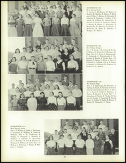 Page 52, 1957 Edition, Kingston High School - Kingstonian Yearbook (Kingston, PA) online yearbook collection