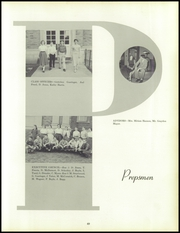 Page 53, 1957 Edition, Kingston High School - Kingstonian Yearbook (Kingston, PA) online yearbook collection