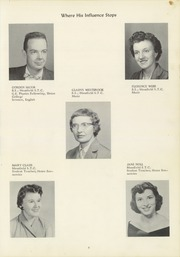 Page 13, 1957 Edition, Northeast Bradford High School - Nord Est Yearbook (Rome, PA) online yearbook collection
