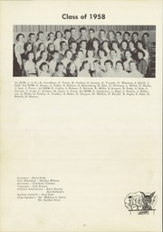 Page 28, 1957 Edition, Northeast Bradford High School - Nord Est Yearbook (Rome, PA) online yearbook collection