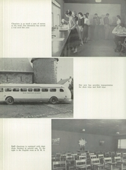 Page 10, 1957 Edition, Blue Mountain Academy - Echoes Yearbook (Hamburg, PA) online yearbook collection