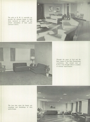 Page 8, 1957 Edition, Blue Mountain Academy - Echoes Yearbook (Hamburg, PA) online yearbook collection