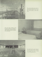 Page 9, 1957 Edition, Blue Mountain Academy - Echoes Yearbook (Hamburg, PA) online yearbook collection