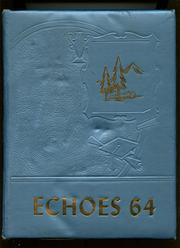 1964 Edition, Blue Mountain Academy - Echoes Yearbook (Hamburg, PA)