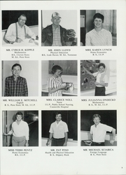 Page 13, 1986 Edition, Glendale High School - Viking Yearbook (Flinton, PA) online yearbook collection