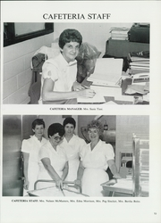Page 17, 1986 Edition, Glendale High School - Viking Yearbook (Flinton, PA) online yearbook collection