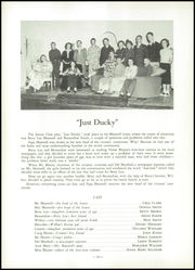 Page 24, 1950 Edition, Elderton High School - El Hy An Yearbook (Elderton, PA) online yearbook collection