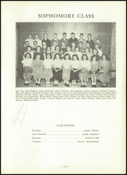 Page 33, 1950 Edition, Elderton High School - El Hy An Yearbook (Elderton, PA) online yearbook collection