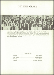 Page 35, 1950 Edition, Elderton High School - El Hy An Yearbook (Elderton, PA) online yearbook collection