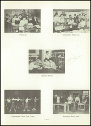 Page 37, 1950 Edition, Elderton High School - El Hy An Yearbook (Elderton, PA) online yearbook collection