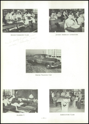 Page 38, 1950 Edition, Elderton High School - El Hy An Yearbook (Elderton, PA) online yearbook collection