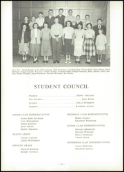 Page 40, 1950 Edition, Elderton High School - El Hy An Yearbook (Elderton, PA) online yearbook collection