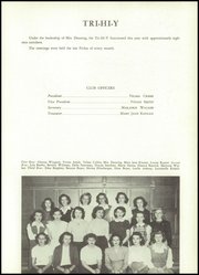 Page 41, 1950 Edition, Elderton High School - El Hy An Yearbook (Elderton, PA) online yearbook collection