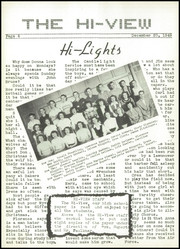 Page 44, 1950 Edition, Elderton High School - El Hy An Yearbook (Elderton, PA) online yearbook collection