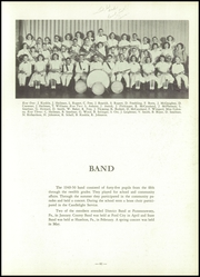 Page 45, 1950 Edition, Elderton High School - El Hy An Yearbook (Elderton, PA) online yearbook collection