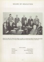 Page 12, 1951 Edition, Elderton High School - El Hy An Yearbook (Elderton, PA) online yearbook collection