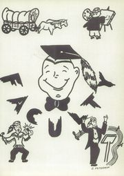 Page 13, 1951 Edition, Elderton High School - El Hy An Yearbook (Elderton, PA) online yearbook collection
