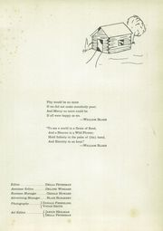 Page 5, 1951 Edition, Elderton High School - El Hy An Yearbook (Elderton, PA) online yearbook collection