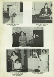 Page 12, 1955 Edition, Elderton High School - El Hy An Yearbook (Elderton, PA) online yearbook collection