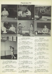 Page 15, 1955 Edition, Elderton High School - El Hy An Yearbook (Elderton, PA) online yearbook collection